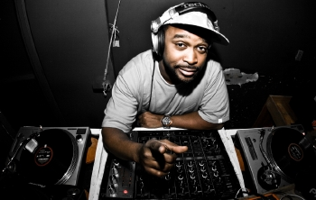 dOSe of Tropical feat. DJ Spinna